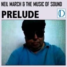 Prelude Single Cover