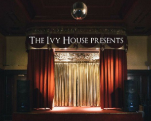Ivy House Stage Shot