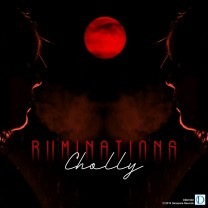 Cholly Ruminations EP Artwork