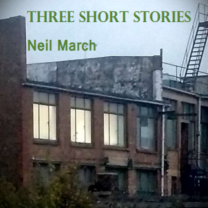 Three Short Stories Cover