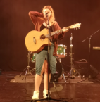 Tilly Greenntree at FOTN Live
