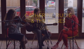 Catherine Rudie Video Shot