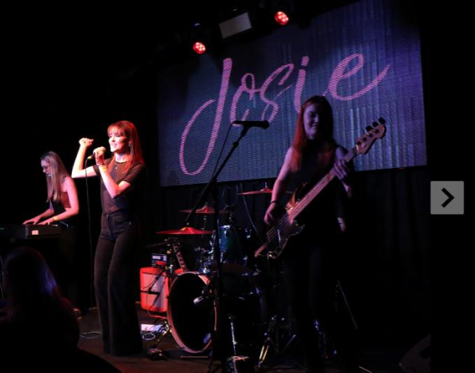 Josie Live