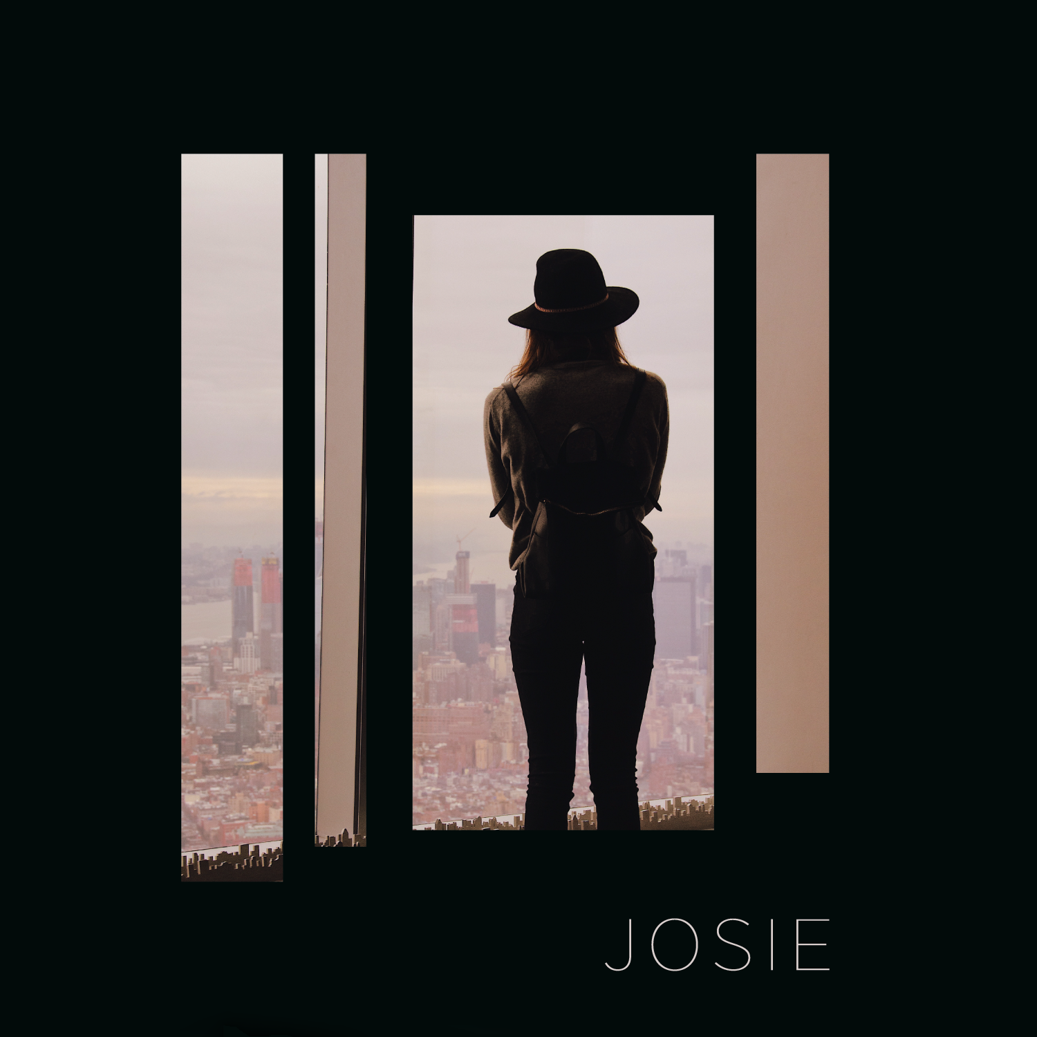 Josie Spotify Artwork